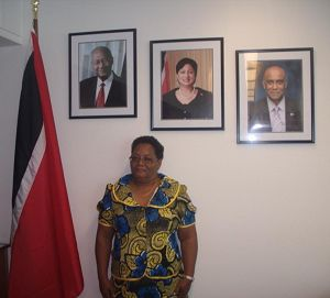 Feature Interview with Ida Le Blanc of the National Union of Domestic Employees of Trinidad and Tobago