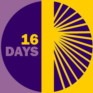 16 Days of Activism Against Gender Violence - Caribbean Observance
