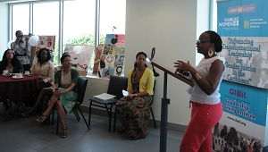 Caribbean Young Womens Leadership Network Established