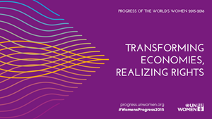 Transforming Economies, Realizing Rights