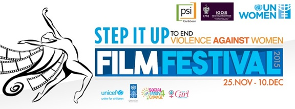 Step It Up To End Violence Against Women Film Festival