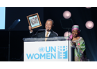 Galvanizing global attention, world leaders, celebrities and activists unveil PLANET 50-50 by 2030: Step It Up for Gender Equality