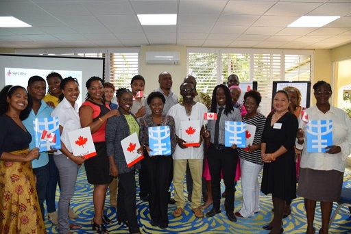 Caribbean Gender Advocates