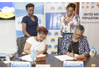 CDB and UN Agencies partnering to achieve SDGs in the Caribbean