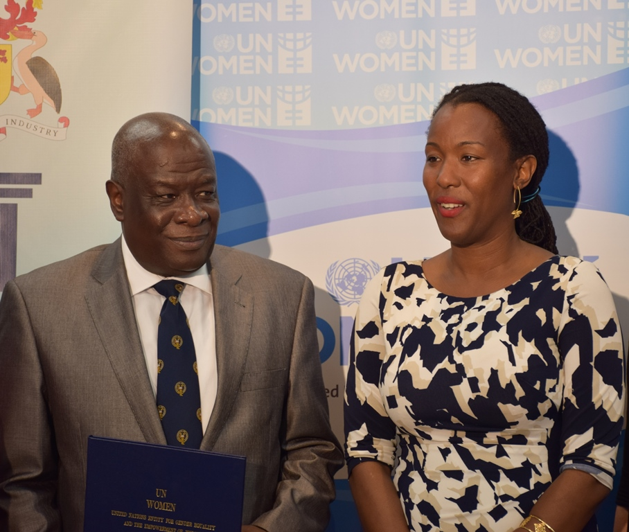 LAC South-South Cooperation Leads to Caribbean First Judicial Gender Protocol