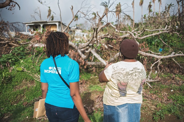 PRESS RELEASE: Climate Change And Gender Specialists Meet In Jamaica