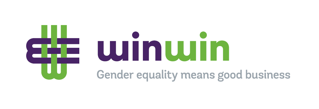 WinWin - Gender equality means good business