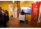 UN Women celebrates its 10th Anniversary through a cultural collaboration with Trinidad and Tobago carnival band – THE LOST TRIBE