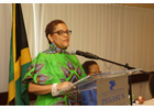 Tribute to Mary Alison McLean - Representative, UN Women Multi-Country Office for the Caribbean (MCO-Caribbean)