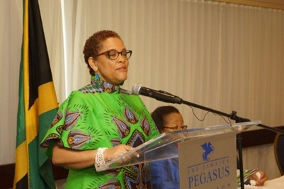 Mary Alison McLean - Representative, UN Women Multi-Country Office for the Caribbean (MCO-Caribbean)