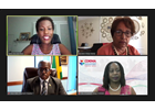 Redefining Resilience for SIDS - Gender Dialogues 2