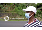 """MASKED - """"Voices of Saint Lucian Women: The Impact of COVID-19"""""""