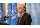UN Secretary General to open UNCTAD ministerial conference in Barbados