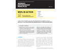 WEPs in Action – Case Study: Private Sector Organization of Jamaica