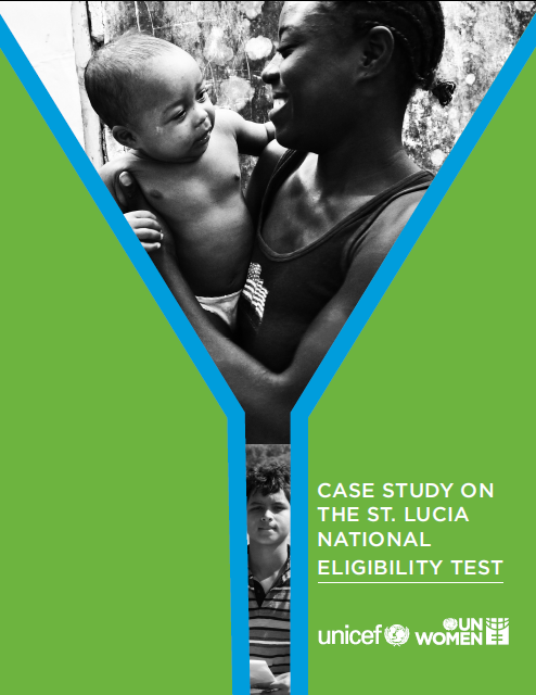 Case Study On The St. Lucia National Eligibility Test