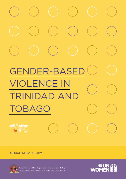 Gender Based Violence in Trinidad and Tobago
