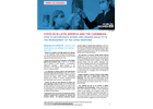 COVID-19 in Latin America and the Caribbean: How to Incorporate Women and Gender Equality in the Management of the Crisis Response