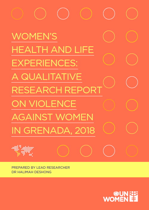Grenada WHLES Qualitative Report