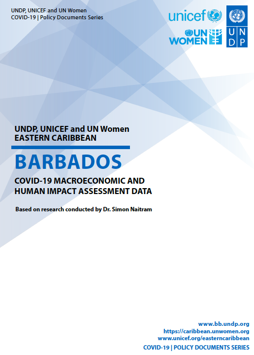 Human and Economic Impact Assessment - Barbados