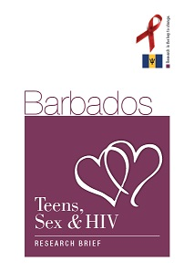 Barbados: Teens, Sex and HIV