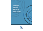 CARICOM Gender Equality Indicators