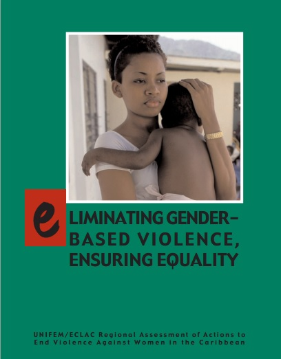 Eliminating Gender-Based Violence - Ensuring Equality