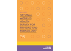 Summary, National Women's Health Survey for Trinidad and Tobago, 2017