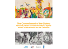 The Commitment of the States: Plans and policies to eradicate violence against women in Latin America and the Caribbean