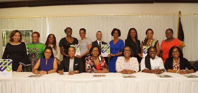 Win-Win Signatories Jamaica
