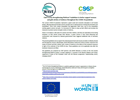 Guidelines to better support women and girls victims of violence throughout the COVID-19 pandemic and beyond