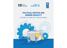 Political parties and gender equality: A guide to inside-out transformation