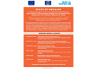[Series of webinars] A thousand ways to solve our problems: Preventing and responding to violence against women from an intersectional perspective in the Western Balkans and Turkey