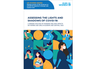 Assessing the lights and shadows of COVID-19: A gender analysis of pandemic-related impacts on women and girls in Europe and Central Asia
