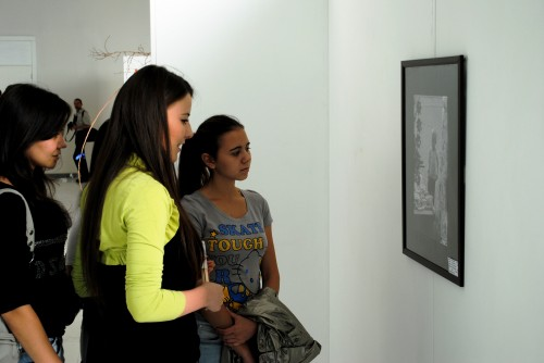 UN Women, UN Country Office and local nonprofits held Day of Peace photo contest in Uzbekistan