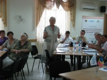 Mayors from Four Districts of Moldova Trained to Address Challenges of Rural Population