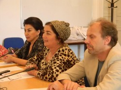 Information bureaus offer new opportunities for rural women in Moldova
