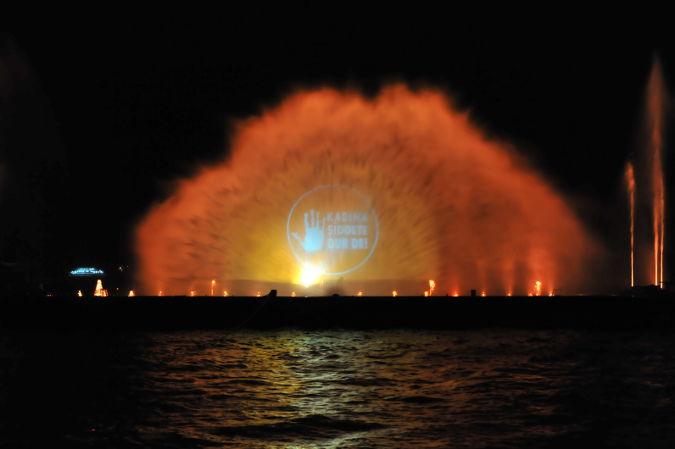 Closing Ceremony at Maiden Tower- Istanbul lazer show website 675x449
