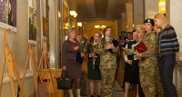 Mothers in Ukraine's armed forces face particular discrimination