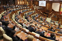 Moldova takes historic step to promote gender equality in politics