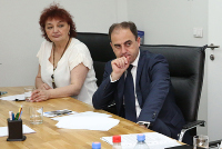 Gender audit recommends Tbilisi raise women's access to decision-making