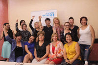 Don't Keep Silent shines a light on sexual assaults in Kazakhstan