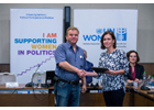 37 media outlets in Moldova accepted the challenge to promote gender equality in journalistic materials