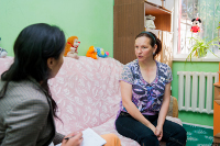 Kazakhstan's non-state domestic violence crisis centres seek funding