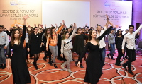 Turkish youth call for an end to gender-based violence