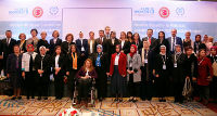 UN Women, IPU and Turkish Parliament to enhance women's political participation