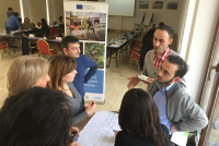 Gender-budgeting to improve services for men and women in conflict-affected communities