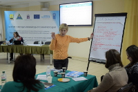 Coordinated actions are needed to respond to HIV in Ukraine's crisis areas