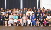 Women should play key roles in conflict prevention in Central Asia say experts