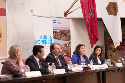 Photo: UN Women / Mirjana Nedeva