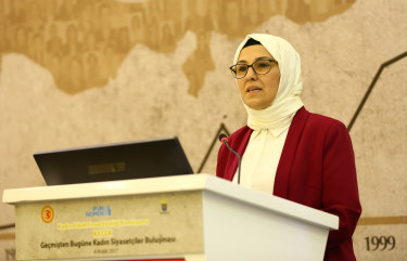 Meetings focus on impediments to gender equality in Turkey